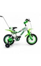 Bērnu divritenis MOTO 16