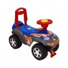 Bērnu stumjamā mašīna Crazy Rider