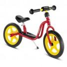 PUKY balansēšanas velosipēds  LR1, poliuretāna riepas