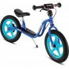 PUKY balansēšanas velosipēds  LR1L BR ar bremzēm, piepūšamas riepas