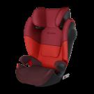 GRACO automobilinė kėdutė JUNIOR MAXI lion