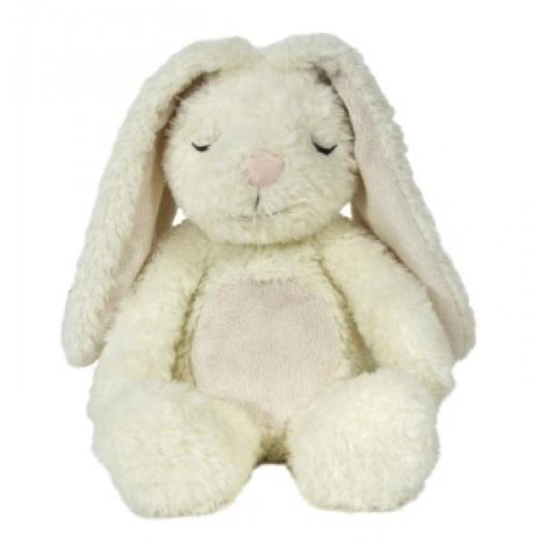CLOUD-B Glow Cuddles Bunny nakts lampiņa Zaķēns