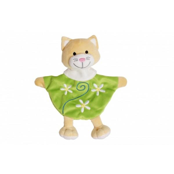 Beleduc roku lelle Kaķis Kleo (40400)