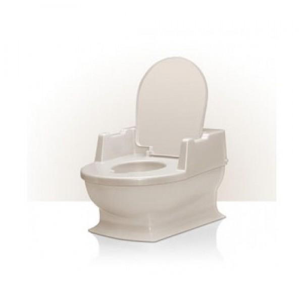 REER 4411.0 Bērnu tualetes komplekts Fritz, perlamutra balts