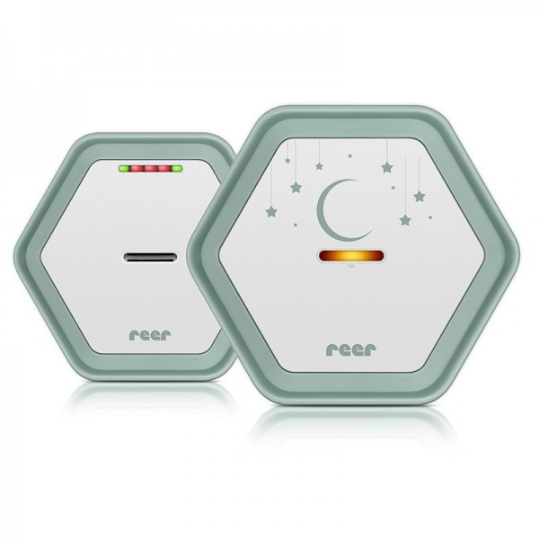 REER 50110 mobilā aukle BeeConnect + dāvana