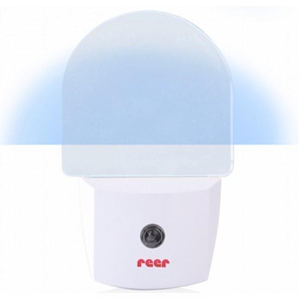 REER LED nakts lampiņa ar sensoru
