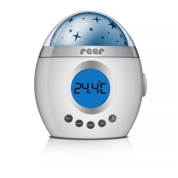 REER 52050 LED naktslampiņa MyMagicStarlight