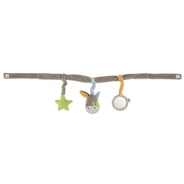 Fashy Žaislas pakabinamas minkštas Donkey 12499