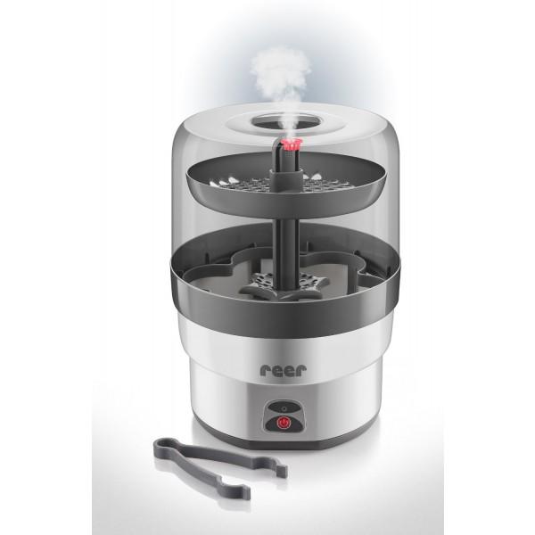 REER buteliukų sterilizatorius 36010 VapoMax