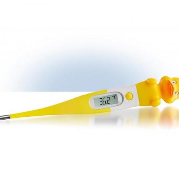 REER termometrs zīdaiņiem pīlīte