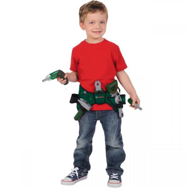 KLEIN Bosch vaikiškas įrankių diržas