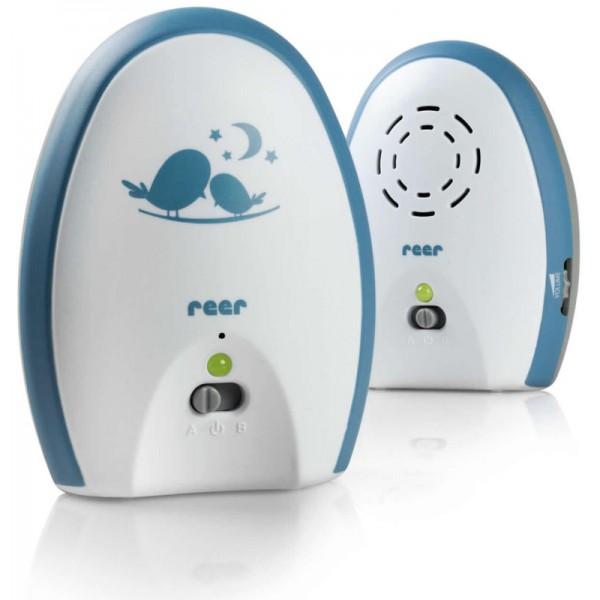 REER  Baby monitor Neo 200 mobilā aukle