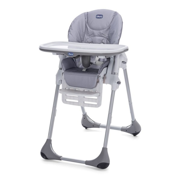 Chicco Polly Easy barošanas krēsls