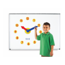 Magnētiskais līdzeklis Pulkstenis