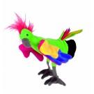 Beleduc roku lelle Papagailis