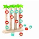 PlanToys 4612 spēle ar pērtiķiem Line
