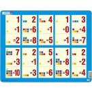 Larsen puzzle Kompozīcija 1- 10 Maxi