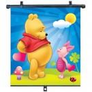 Automobiļa žalūzijas -rullo aizkariņš, The Pooh, 1 gb