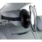 Diono 60341 Easy View Plus Aizmugurējā sēdekļa spogulis 360°
