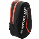 Dunlop Backpack DUNLOP Club  black/orange