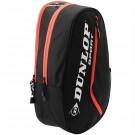 Dunlop Backpack DUNLOP Club  black/orange
