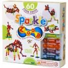 Zoob konstruktors - 60 Sparkle