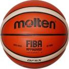 Molten Krepšinio kamuolys Competition BGF5X-X FIBA sint. oda