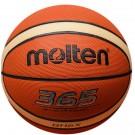 Molten Krepšinio kamuolys Training BGH6X sint. oda