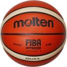 Molten Krepšinio kamuolys Training BGM5X FIBA sint. oda