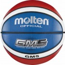 Molten Krepšinio kamuolys Training BGMX5-C sint. oda
