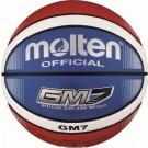 Molten Krepšinio kamuolys Training BGMX7-C sint. oda