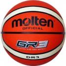 Molten Krepšinio kamuolys Training BGR3-OI guminis