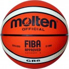 Molten Krepšinio kamuolys Training BGR6-OI guminis