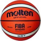 Molten Krepšinio kamuolys Training BGR7-OI guminis