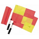 Rucanor Linesman flagset set of 4psc 01 (22510)