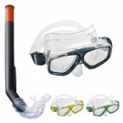 Fashy FASHY Teenager diving mask and snorkel 8888