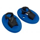 Beco Aquatic fitness BECO AQUA TWIN 9658 L 42-46 blue