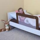 REER gultas aizsardzība Keep Bettgitter,  150cm, capuccino