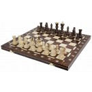 Wegiel Traditional Chess Set AMBASADOR 54*27*6
