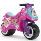 INJUSA Shimmer ir Shine paspirtukas - motocikliukas