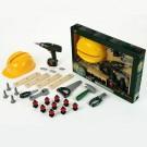 KLEIN Mega rinkinys Bosch įrankiai 36el.