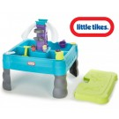 LITTLE TIKES Sandbox 2in1 Laguna vandens ir smėlio stalas