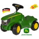 Rolly Toys paspirtukas - mašinytė John Deere