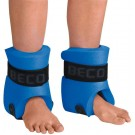 Beco BECO Aquatic fitness CUFFS for legs 9618 M pair