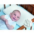 Babymatex bērnu spilvens Thermoactive Memo 48x26cm