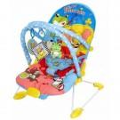 Beticco Atpūtas krēsliņš Little Animals