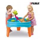 Feber žaidimų staliukas su smėlio dėže ir vandeniu Play Island nuotrauka nr.2