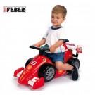 Feber Ferrari F1 stumjama mašīna