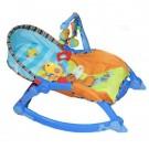 BabyMix Birdy Šūpuļkrēsliņš