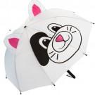LITTLE CAT CARTOON lietussargs berniem D 78cm